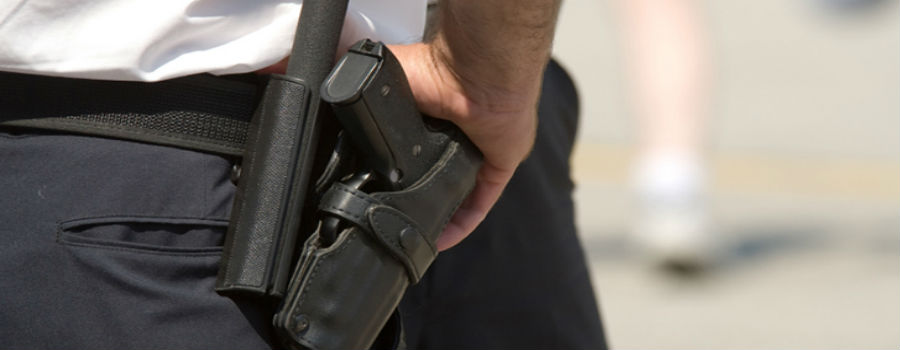 Lethal Weapons certification, officially known as PA Act 235, is mandatory for all privately employed persons who utilize any type of a lethal weapon in the performance of their work.